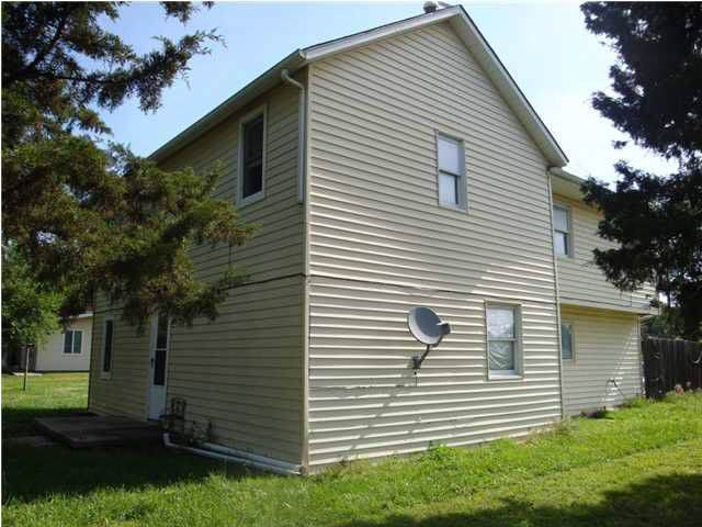 402 N Oak, Goddard, KS 67052 (MLS #574134) :: Lange Real Estate