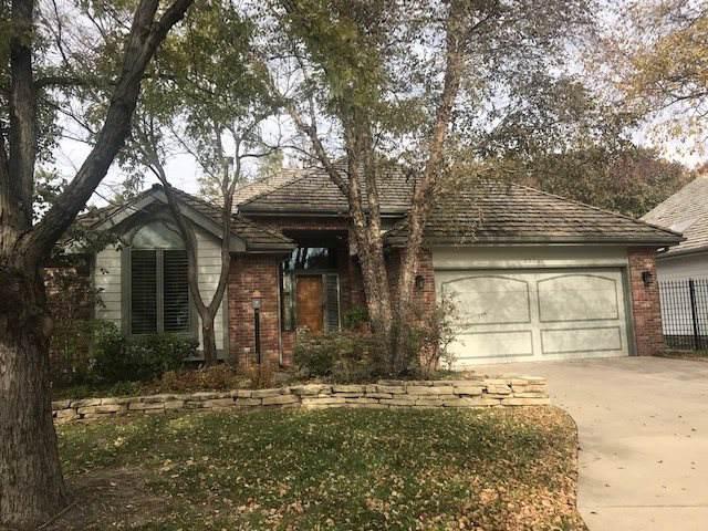 8804 E Bradford Cir, Wichita, KS 67206 (MLS #574429) :: Lange Real Estate