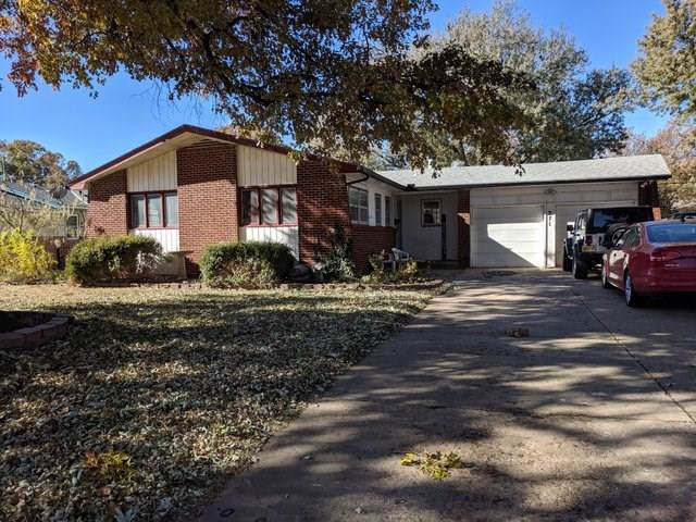 971 N Murray St, Wichita, KS 67212 (MLS #574468) :: Pinnacle Realty Group