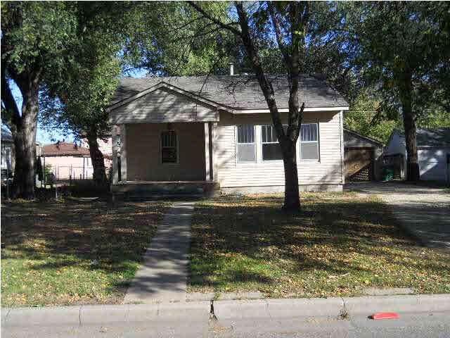 444 N Meridian, Valley Center, KS 67147 (MLS #577169) :: Kirk Short's Wichita Home Team