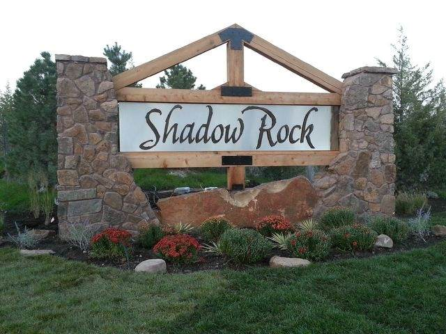 1420 N Shadow Rock Dr, Andover, KS 67002 (MLS #578499) :: On The Move