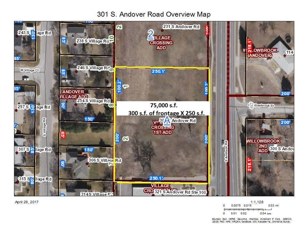 301 Andover Rd - Photo 1
