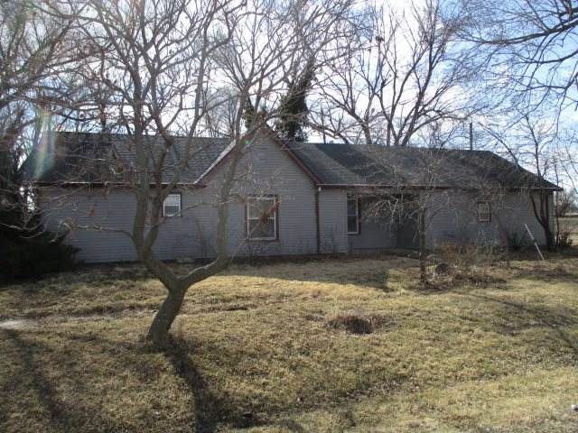 509 W Parallel St, Clifton, KS 66937 (MLS #579190) :: Pinnacle Realty Group