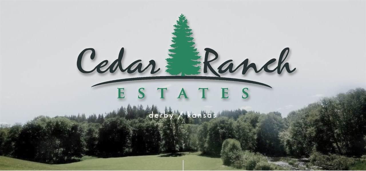 TBD Lot 20 Block B, Cedar Ranch Estates - Photo 1