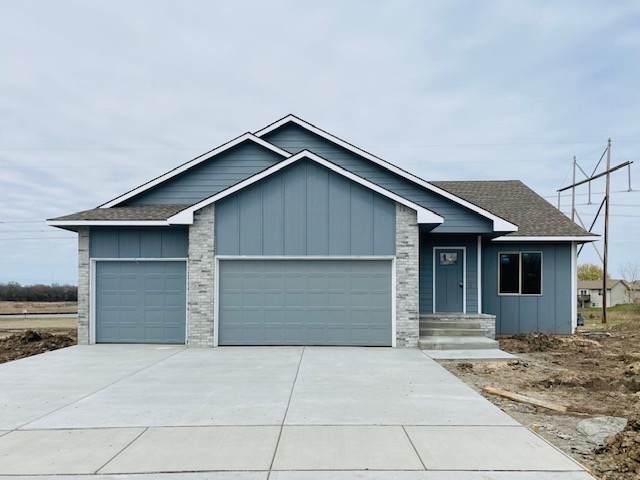 2036 E Highridge St, Park City, KS 67219 (MLS #579594) :: Lange Real Estate