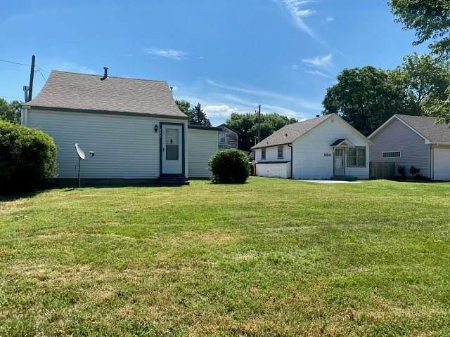 802 Old Main 804 Old Main, Newton, KS 67114 (MLS #582235) :: Lange Real Estate