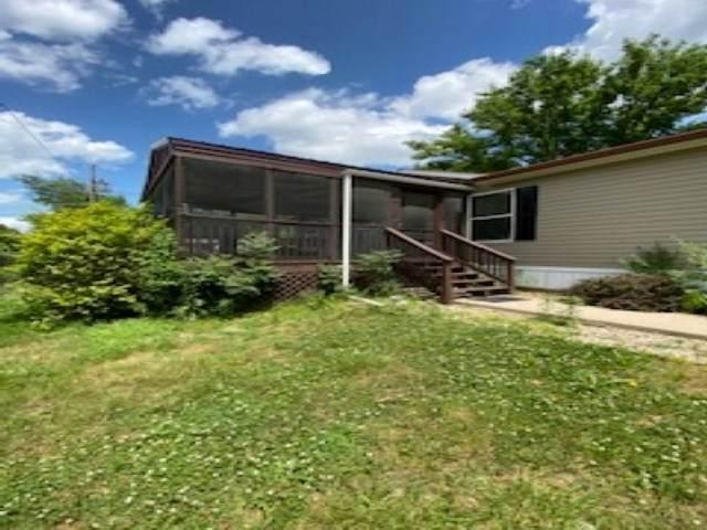 136 Byrd St, Junction City, KS 66441 (MLS #583408) :: Lange Real Estate