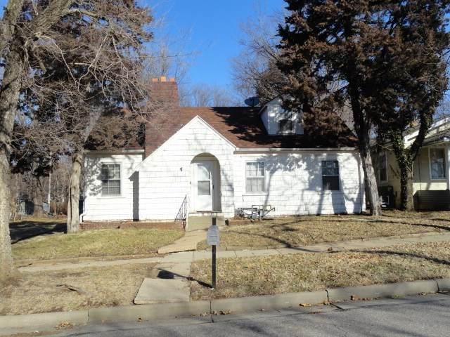 426 W Cave Springs, El Dorado, KS 67042 (MLS #583469) :: Lange Real Estate