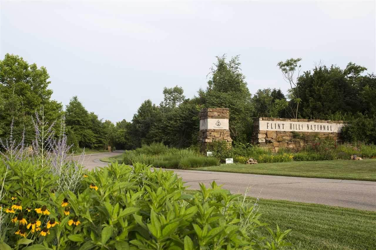 1607 Flint Hills National Pkwy - Photo 1