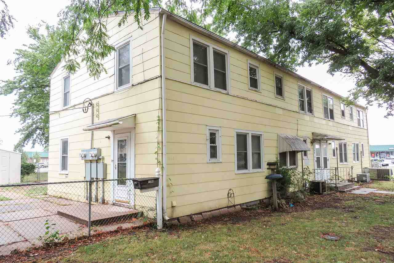 1144 Pershing Ave. - Photo 1