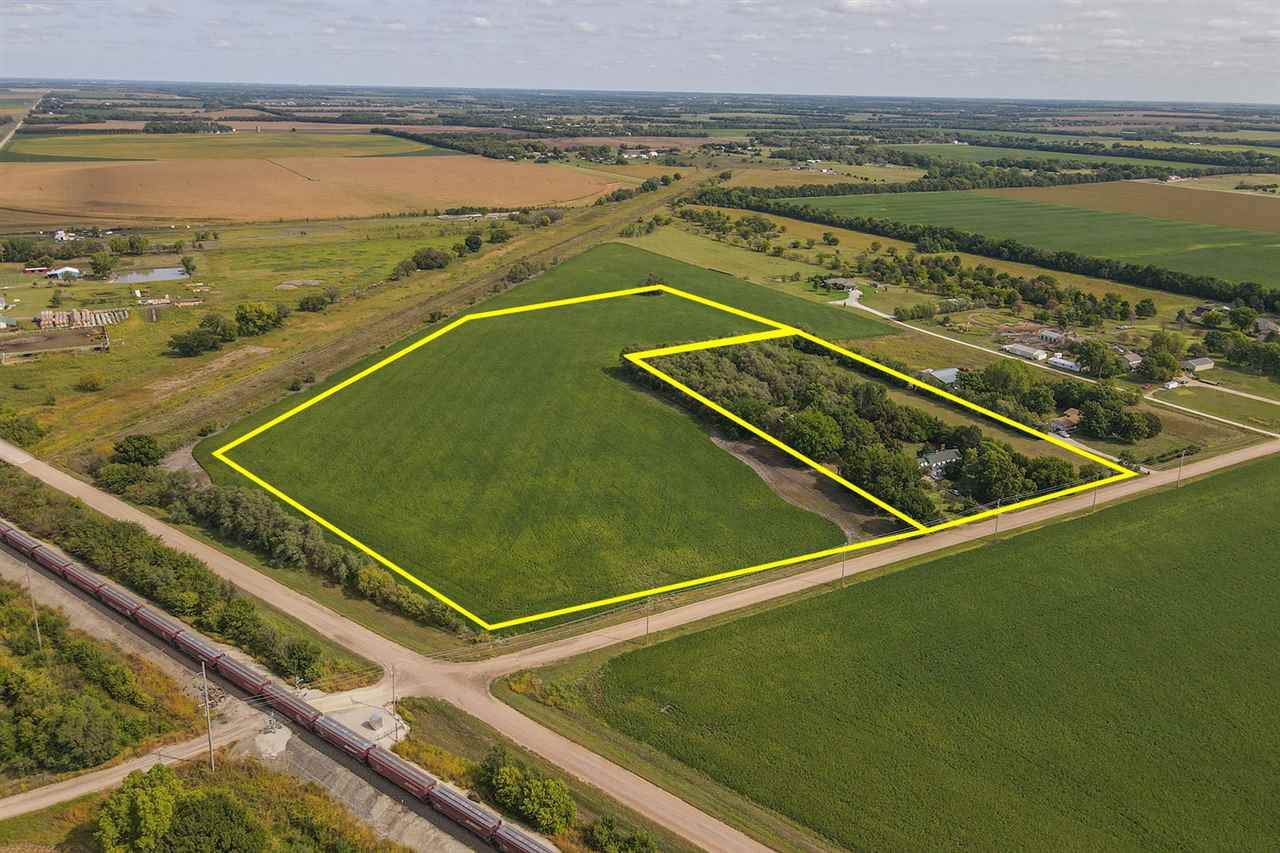 18.57 +/- Acres At 93rd St. & West St. - Photo 1