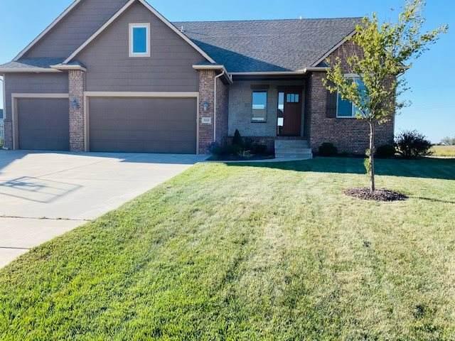 3313 N Parkridge St, Wichita, KS 67205 (MLS #587426) :: Pinnacle Realty Group