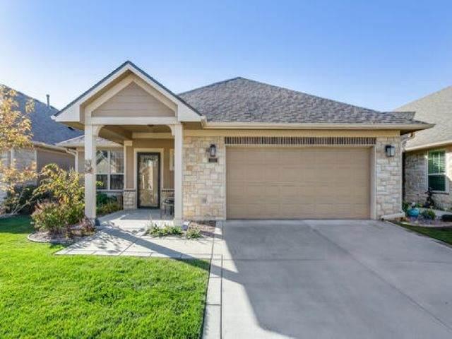13721 W Verona St, Wichita, KS 67235 (MLS #587854) :: On The Move