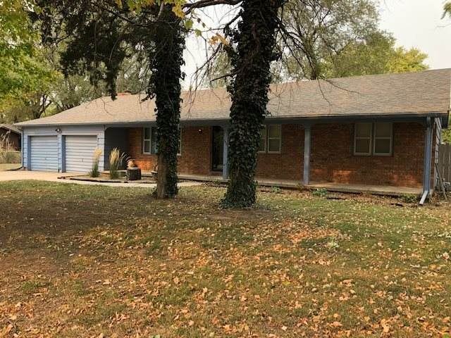 500 SW 11th St, Newton, KS 67114 (MLS #588216) :: Pinnacle Realty Group