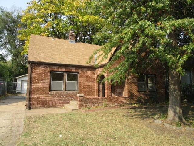 545 S Greenwood Ave., Wichita, KS 67211 (MLS #589050) :: Kirk Short's Wichita Home Team