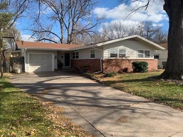 1854 N Richmond Ave, Wichita, KS 67203 (MLS #589092) :: Preister and Partners | Keller Williams Hometown Partners