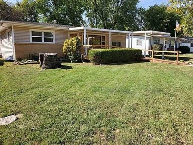 839 N Kessler, Wichita, KS 67203 (MLS #589410) :: Pinnacle Realty Group