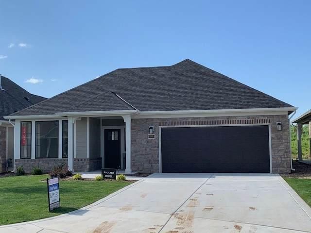 6609 W Palmetto St Palazzo Model, Wichita, KS 67205 (MLS #589615) :: Kirk Short's Wichita Home Team