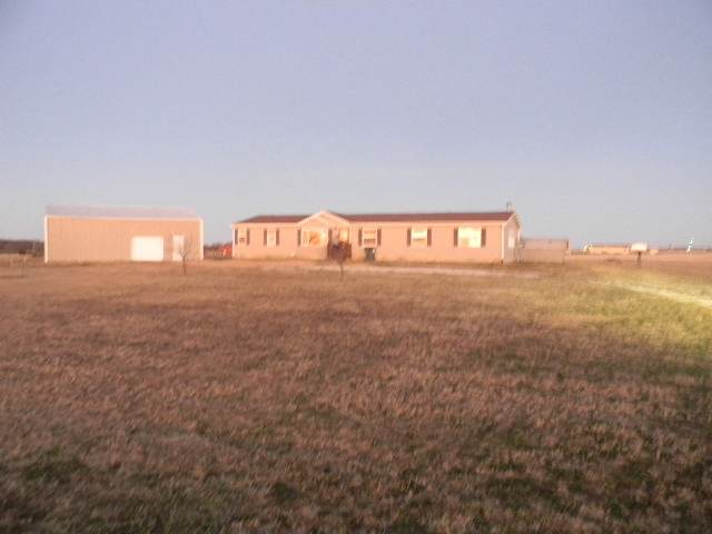 10962 S 231st W, Viola, KS 67149 (MLS #590513) :: On The Move