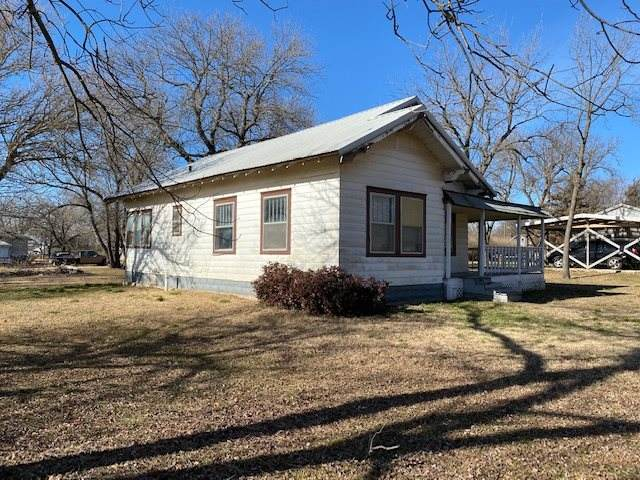 338 S Chestnut St, Howard, KS 67349 (MLS #590875) :: On The Move