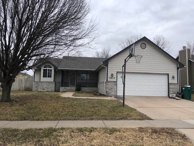 10819 W Ryan St, Wichita, KS 67205 (MLS #591345) :: Kirk Short's Wichita Home Team