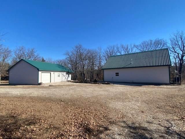 2131 Us Highway 160, Elk Falls, KS 67345 (MLS #591610) :: COSH Real Estate Services