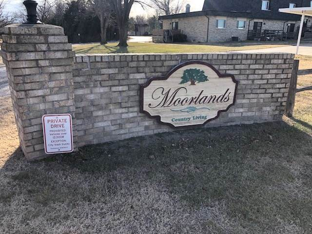 0 West Ist, Newton, KS 67114 (MLS #591617) :: The Boulevard Group