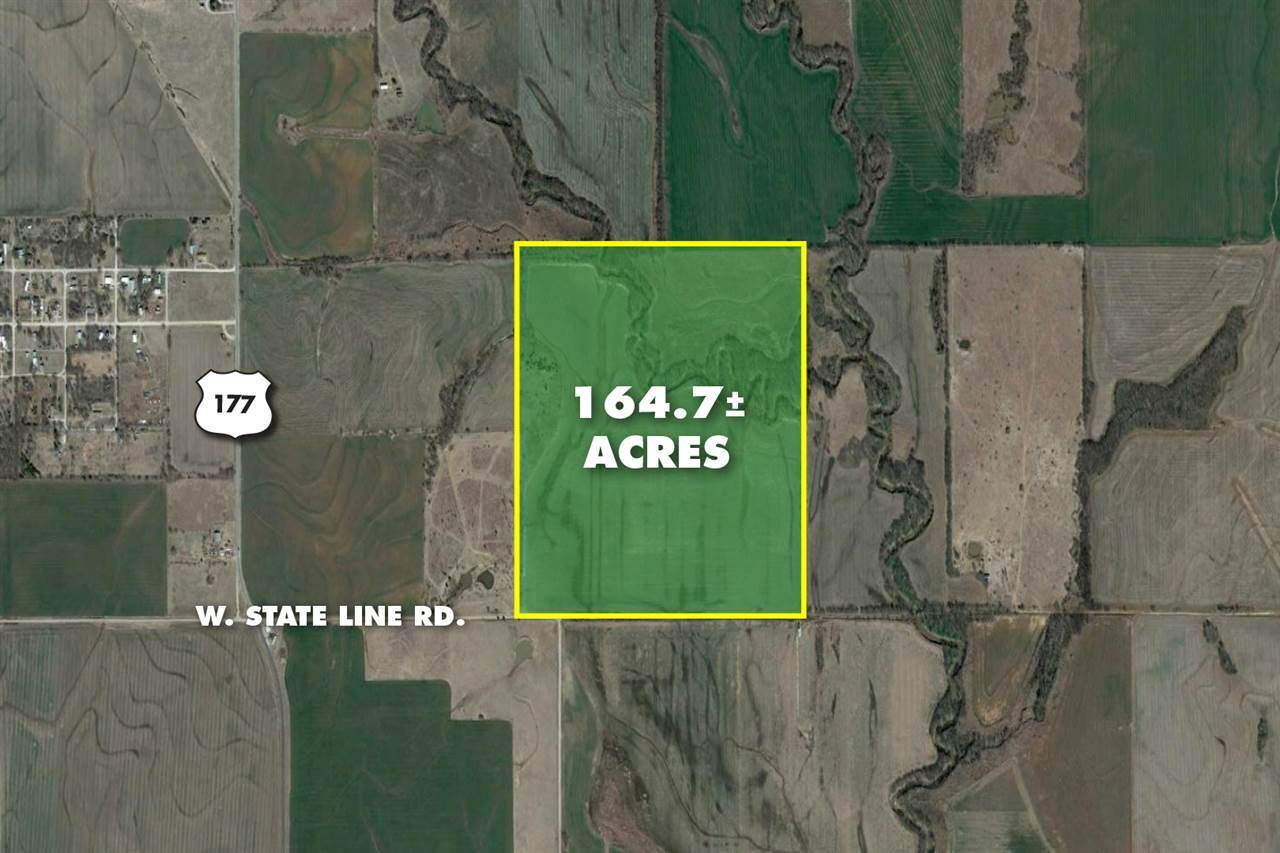 164.7 +/- Acres W. State Line Rd. - Photo 1
