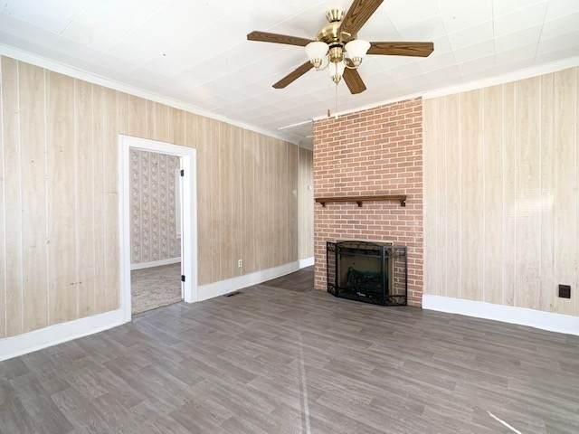430 Harter St, Winfield, KS 67156 (MLS #592880) :: Pinnacle Realty Group