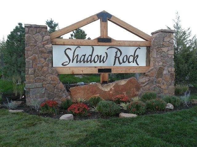 1419 N Shadow Rock Dr, Andover, KS 67002 (MLS #593108) :: The Boulevard Group