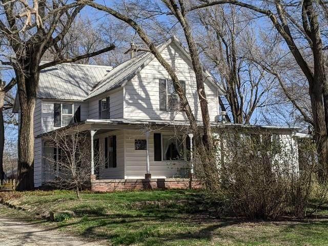 1550 Falcon, Hillsboro, KS 67063 (MLS #594140) :: Pinnacle Realty Group