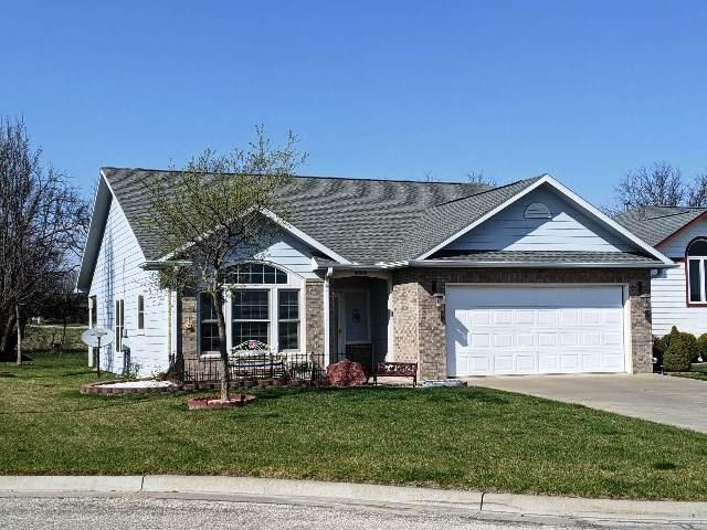 404 W Arbor Ct, Hillsboro, KS 67063 (MLS #594386) :: Pinnacle Realty Group