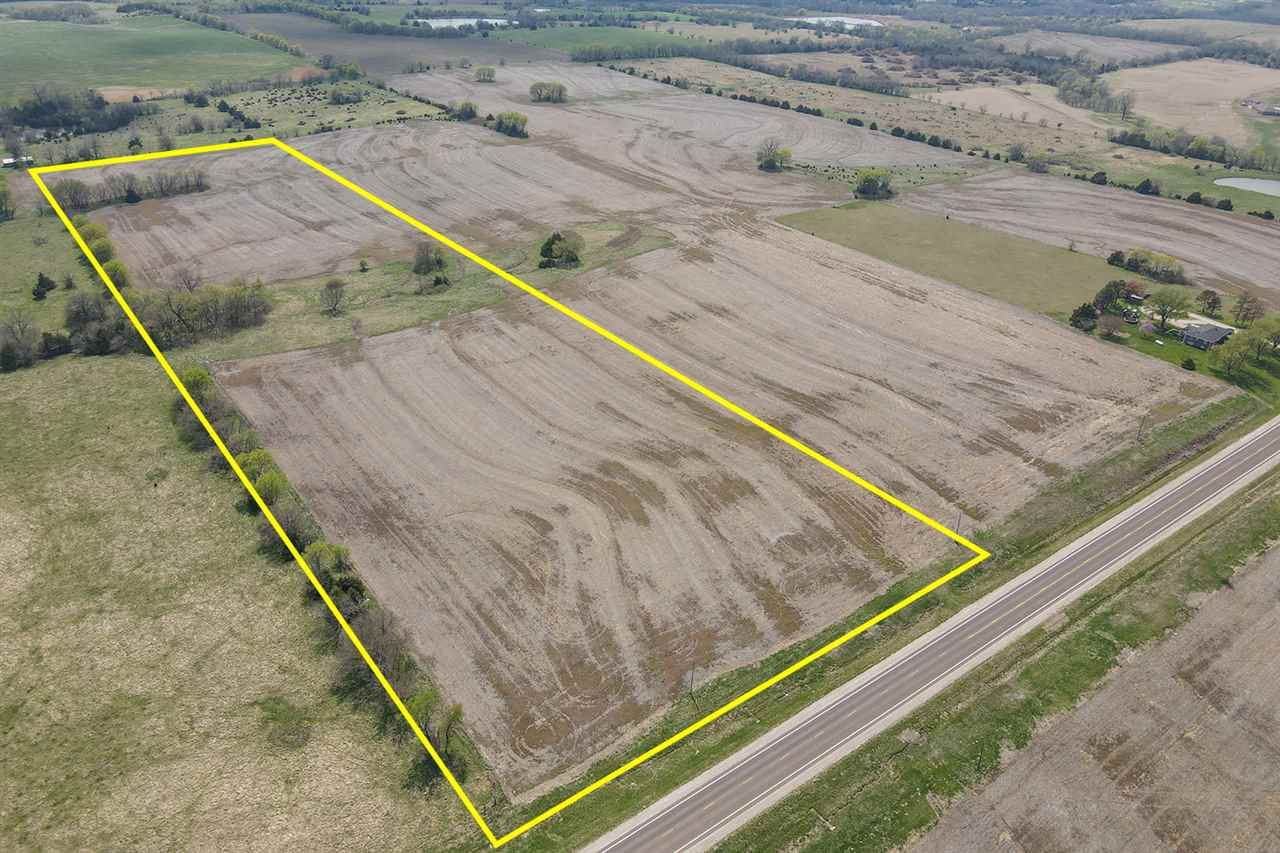 20.3 +/- Acres At E. K268 Hwy - Photo 1