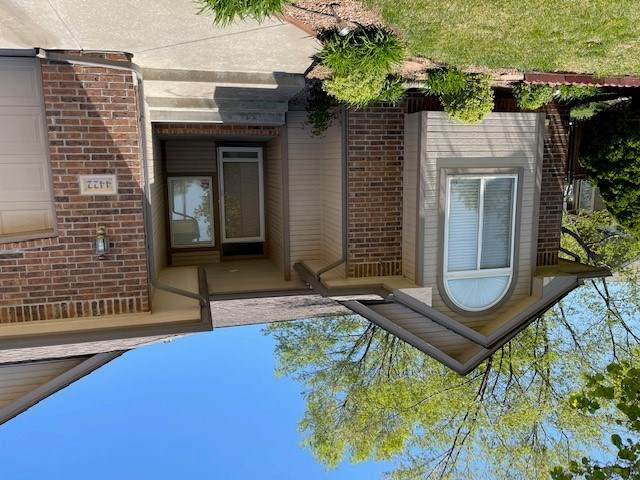 4422 E Eagles Landing St, Wichita, KS 67220 (MLS #594903) :: The Boulevard Group