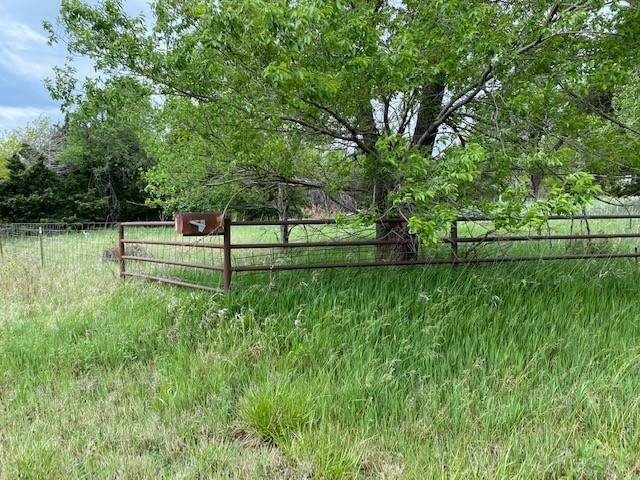 000 Ks Hwy 177, Matfield Green, KS 66862 (MLS #596983) :: Keller Williams Hometown Partners
