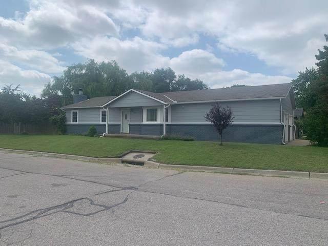 3002 S Sheridan, Wichita, KS 67217 (MLS #597578) :: Pinnacle Realty Group