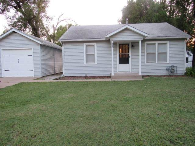 559 N Anna St, Wichita, KS 67212 (MLS #597630) :: Graham Realtors