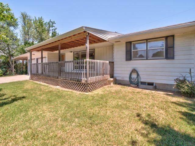 2160 Kruse, Marion, KS 66861 (MLS #597856) :: Kirk Short's Wichita Home Team