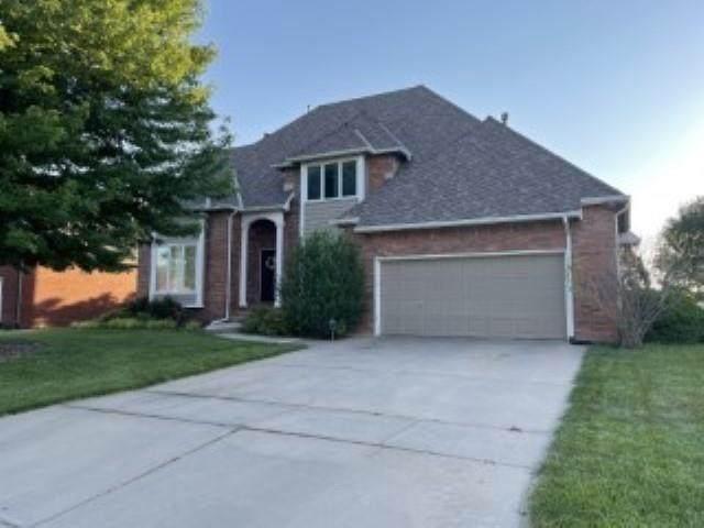 4315 N Ironwood St, Wichita, KS 67226 (MLS #597861) :: The Boulevard Group