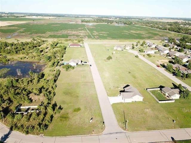 Lot 3 Block D, Bentley, KS 67016 (MLS #599734) :: Kirk Short's Wichita Home Team