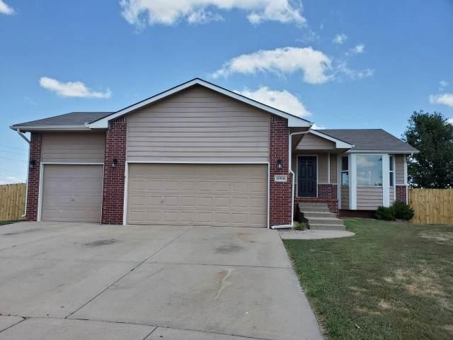 11918 W Ryan Ct, Wichita, KS 67205 (MLS #600027) :: COSH Real Estate Services