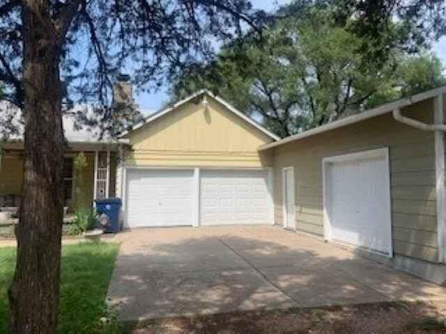 13 N East Parkway, Wichita, KS 67206 (MLS #600061) :: Kirk Short's Wichita Home Team