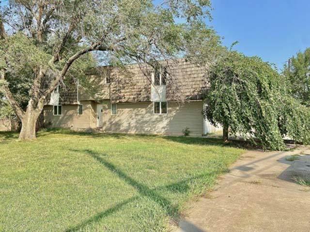 507 S Byron Rd, Wichita, KS 67209 (MLS #602003) :: Pinnacle Realty Group