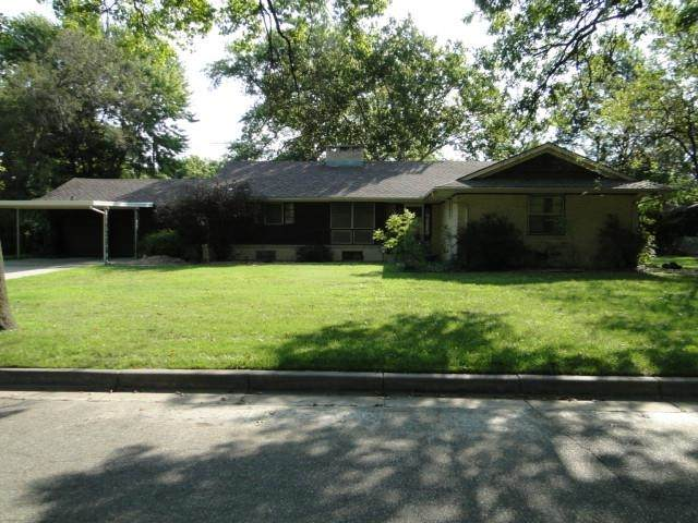 132 S Morningside, Wichita, KS 67218 (MLS #603562) :: Kirk Short's Wichita Home Team