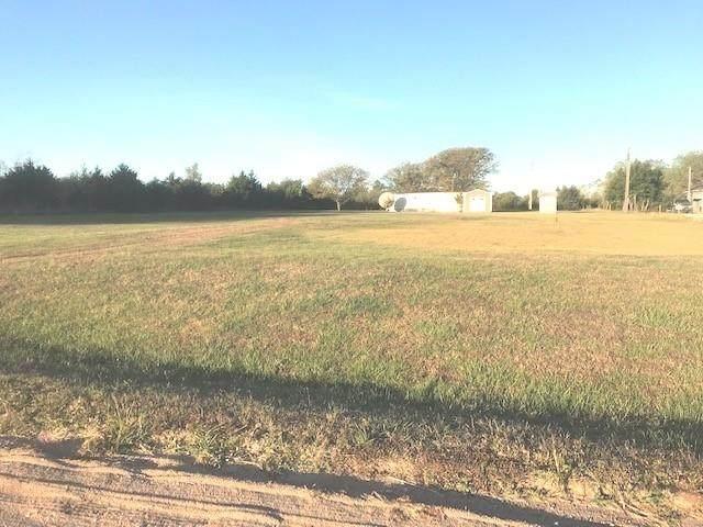 937 N Meridian Rd, Belle Plaine, KS 67013 (MLS #603794) :: The Terrill Team