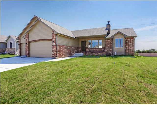 1907 E Aster St., Andover, KS 67002 (MLS #362787) :: Select Homes - Team Real Estate