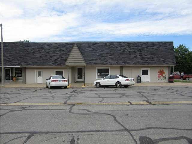 125 N Sumner Ave, Oxford, KS 67119 (MLS #369711) :: Better Homes and Gardens Real Estate Alliance