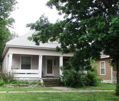214 N Poplar, Wichita, KS 67214 (MLS #537414) :: Select Homes - Team Real Estate