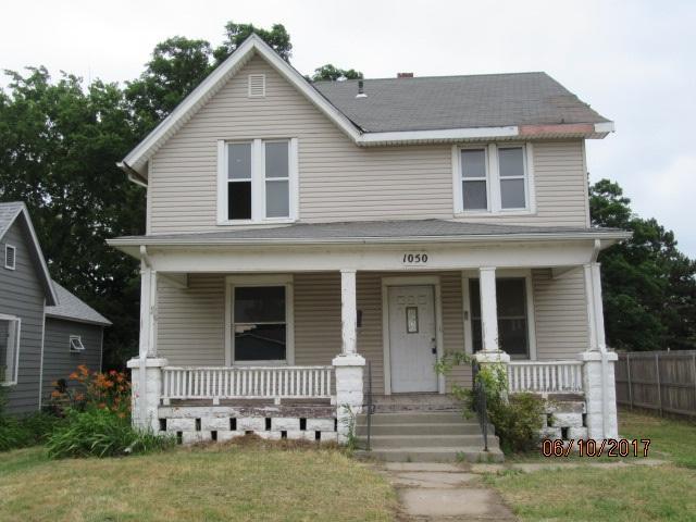 1050 N Water Street, Wichita, KS 67203 (MLS #537425) :: Select Homes - Team Real Estate