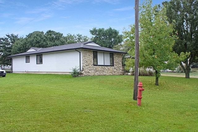 360 N Wichita St, Benton, KS 67017 (MLS #542915) :: Select Homes - Team Real Estate
